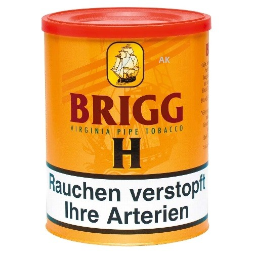 Brigg H. Pfeifentabak