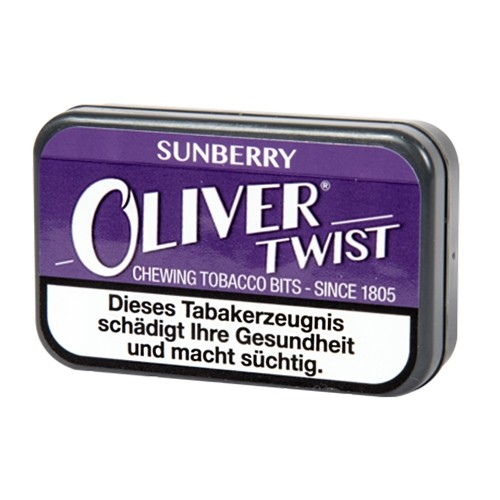 Oliver Twist Sunberry