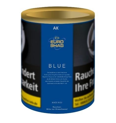 Euro Shag Blue