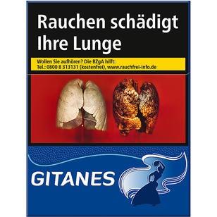 Gitanes ohne Filter