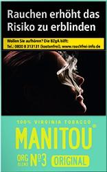Manitou Org. Blend No. 3