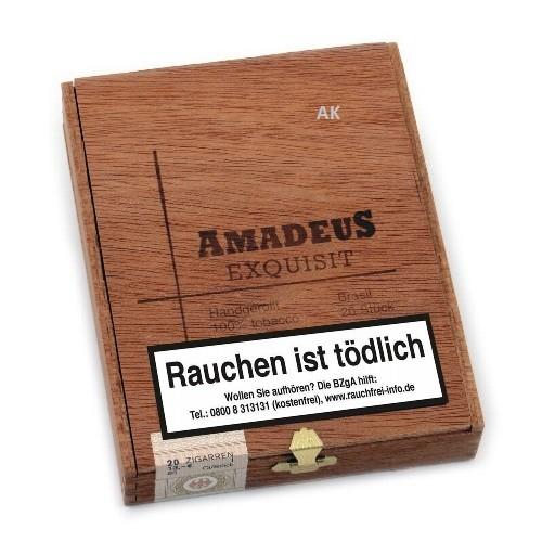 Amadeus Exquisit Brasil