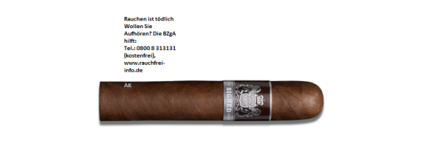 Dunhill Robusto
