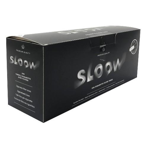 SLOOW Filterhülsen 500