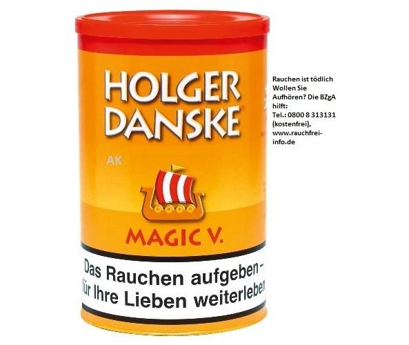 Holger Danske Magic V.