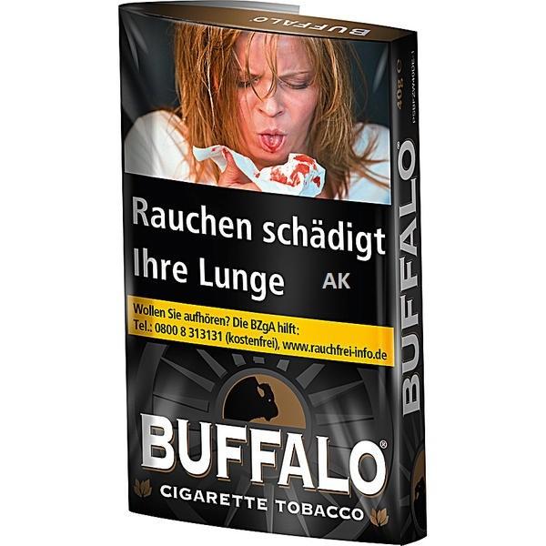 Buffalo Zware