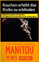 Manitou Org. Blend No. 8 OP