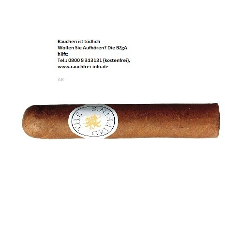The Griffins Dom. Rep. Short Robusto