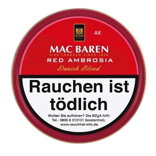 Mac Baren Red Ambrosia