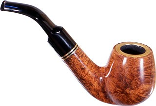 Pfeife von Burberry No. 18