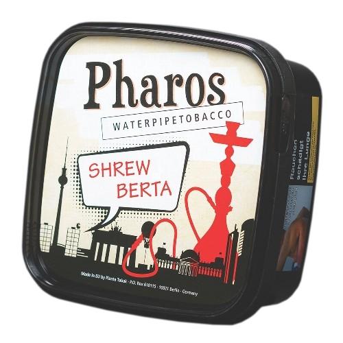 Pharos Shrew Berta