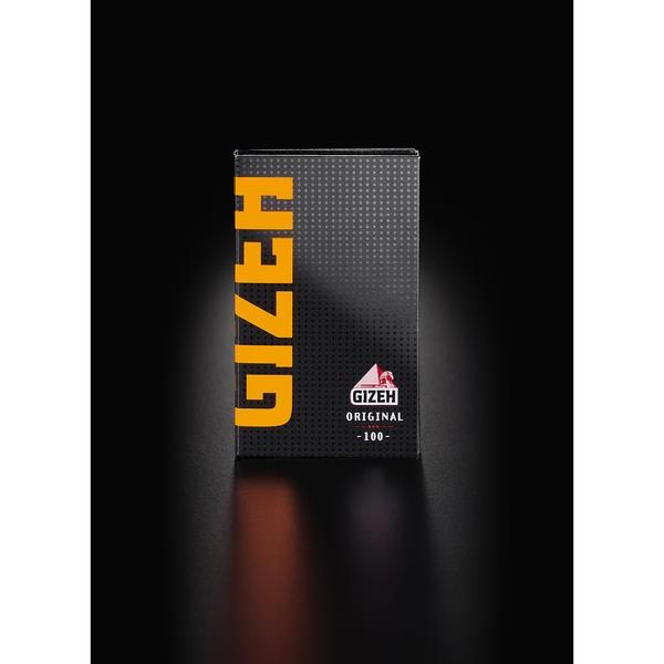 Gizeh Original Magnet Orange