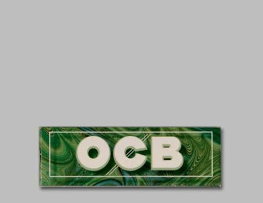OCB Grün