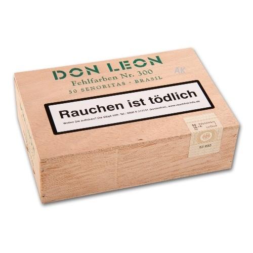 Don Leon Senoritas Brasil
