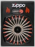 Zippo Steine