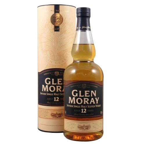 Glen Moray 12 Jahre 40%