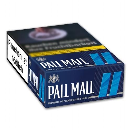 Pall Mall Blue XXL 8,40 Euro