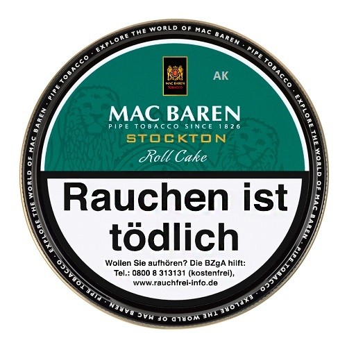 Mac Baren Stockton