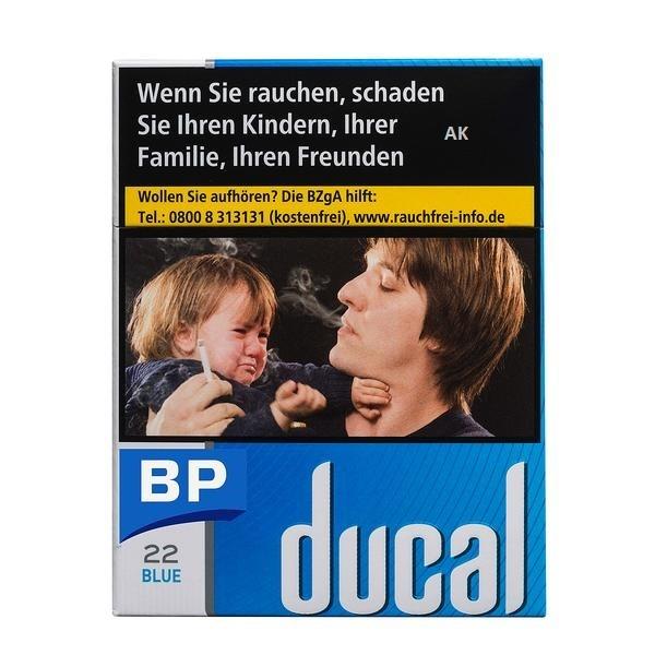 Ducal Blue