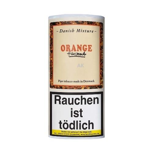 Danish Mixture Orange