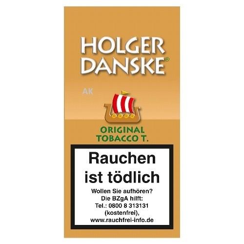 Holger Danske Original Tobacco T.