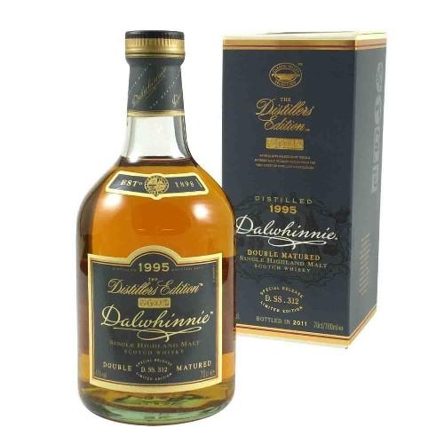 Dalwhinnie Distillers Edition 43% o.A.