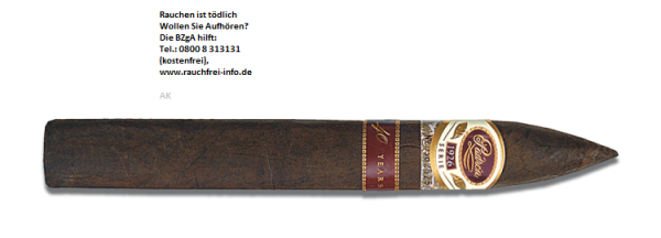 Padron 1926 Special Release Maduro