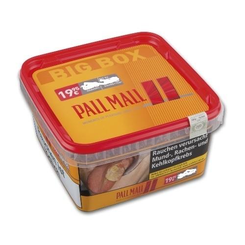 Pall Mall Big Box