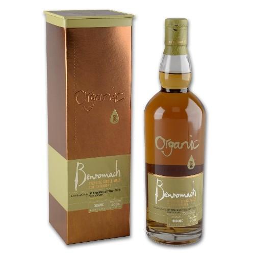 Benromach Organic 43% o.A.