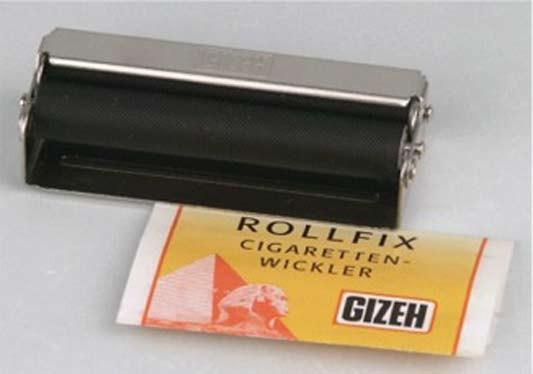 Gizeh Rollfix