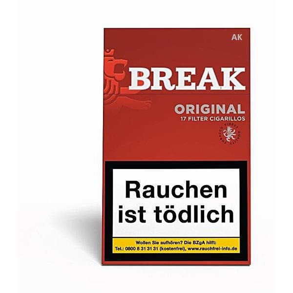 Break Original Full