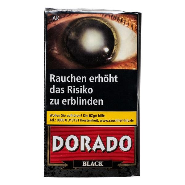 Dorado Black