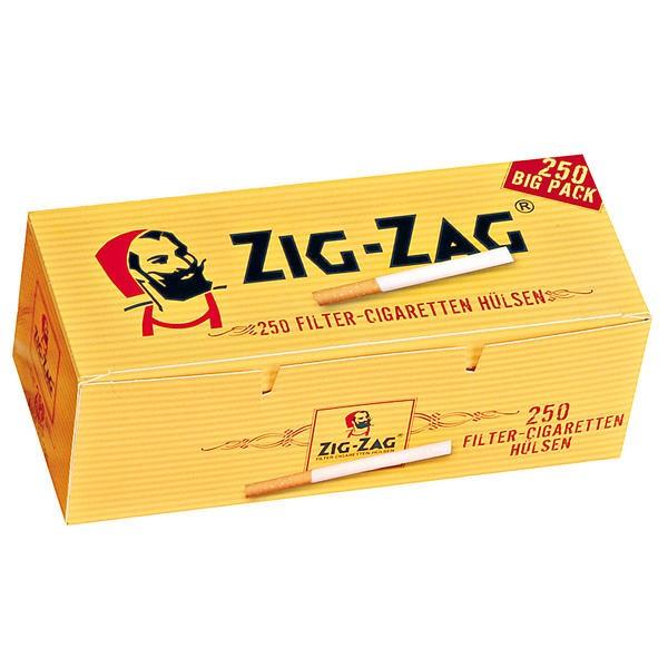 Zig Zag Hülsen