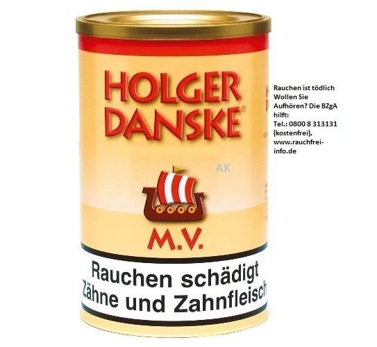 Holger Danske M. V.