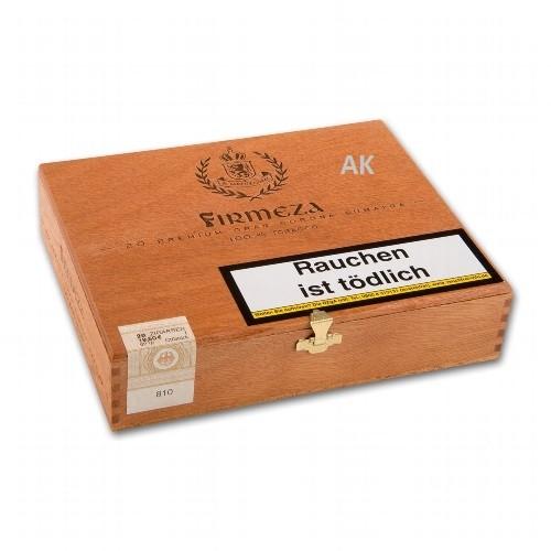 Firmeza Gran Corona Premium Sumatra