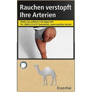 Camel Essential Blue