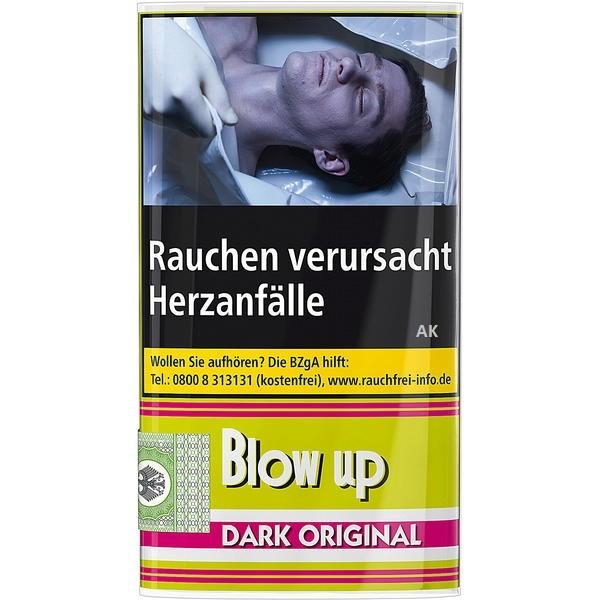 Blow Up Dark Original
