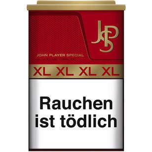 John Player Special Red XL