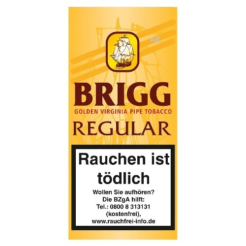 Brigg Regular