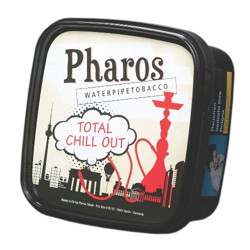 Pharos Total Chill-Out