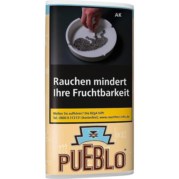 Pueblo ohne Zusatzstoffe