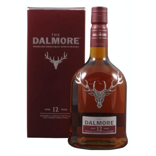 Dalmore 12 Jahre 40%