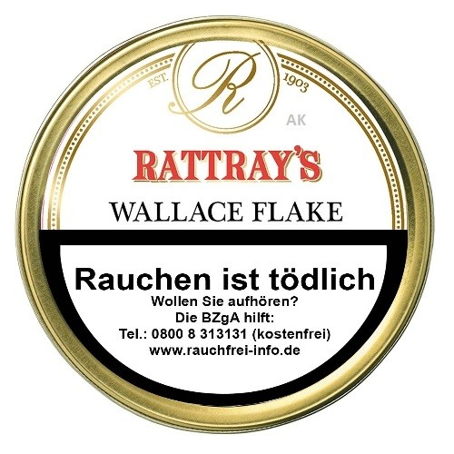Rattray`s Wallace Flake