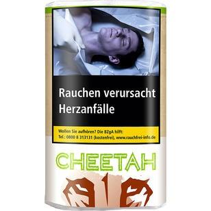 Chee Tah grün Africa Edition