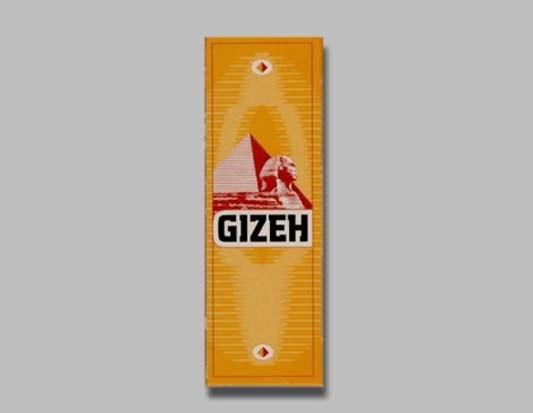 Gizeh Gelb