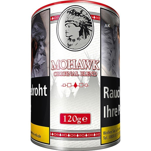 Mohawk Original Blend