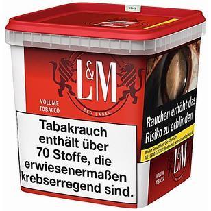 L&M Giga Red Super Box