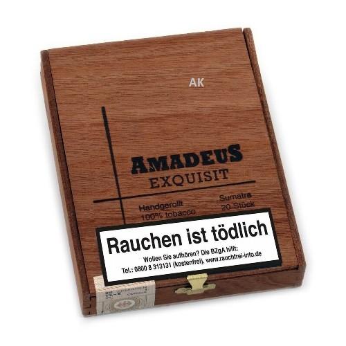 Amadeus Exquisit Sumatra