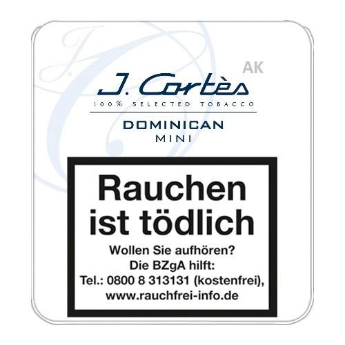 Cortes Dominican