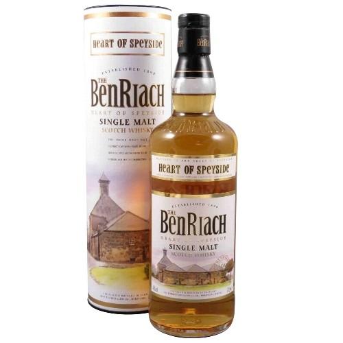 BenRiach Heart of Speyside 40%